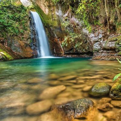 Barra do Garças Roncador turismo mistico